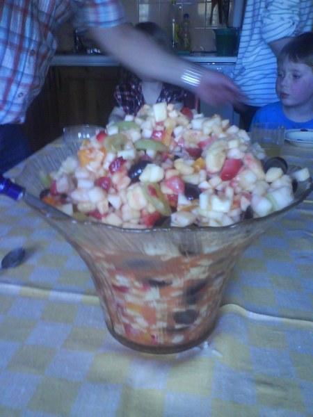 30-fruktsallad