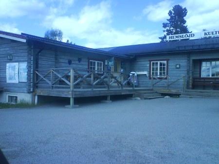 07 klövsjö turistbyrå