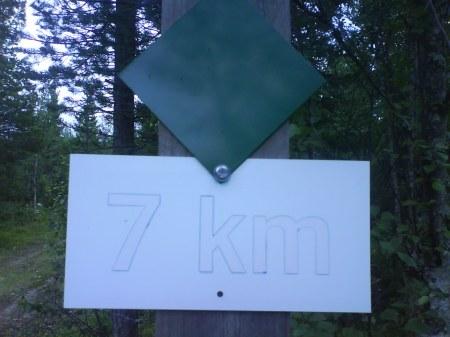 16 7 km