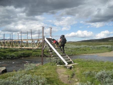 19 över bron