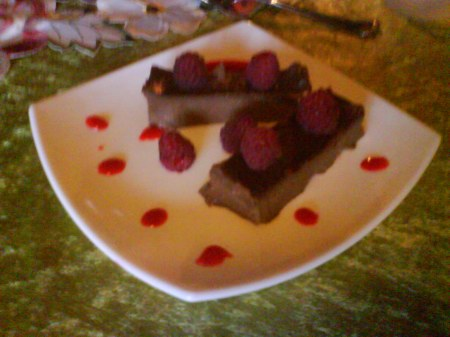 20 dessert