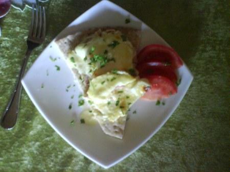 22 frukost