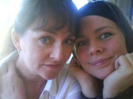 14 jag och mamse
